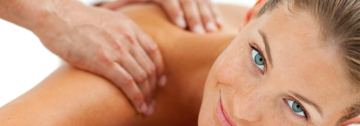 massage lady Canton MI